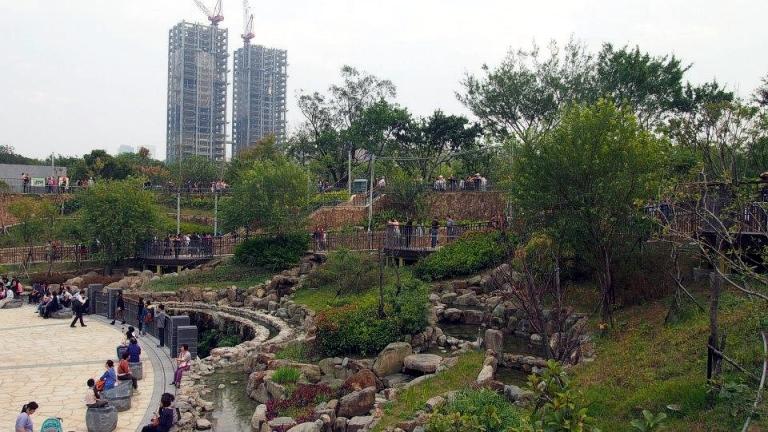 Daan Park 7