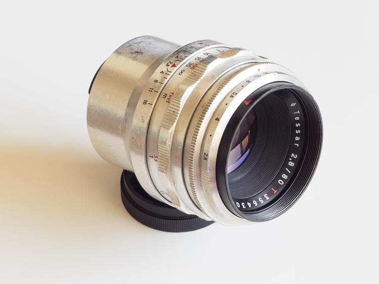 Tessar 80mm (1)